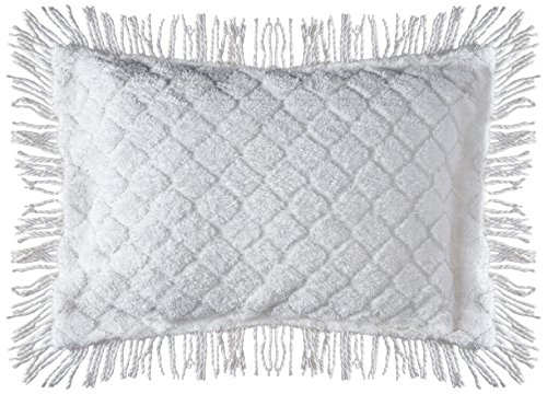 Review Of S. Lichtenberg Co. Savannah Chenille Bedspread, Queen, White