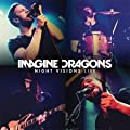 Night Visions Live (CD+DVD)