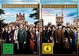 Downton Abbey - Staffel 4+5 (8 DVDs)