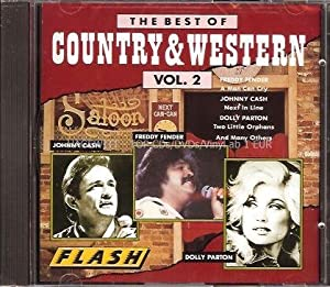 The best of country amp western vol 2 various johnny cash amazon it