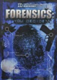 Forensics: You Decide [Import]