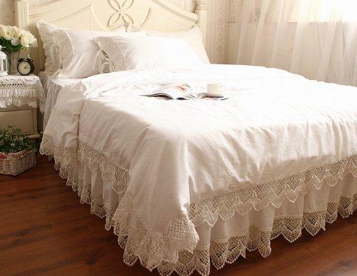 Elegant Victorian Bedding You Deserve Luxury