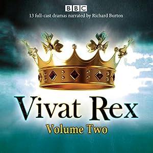 Vivat Rex: Volume 2 Radio/TV Program