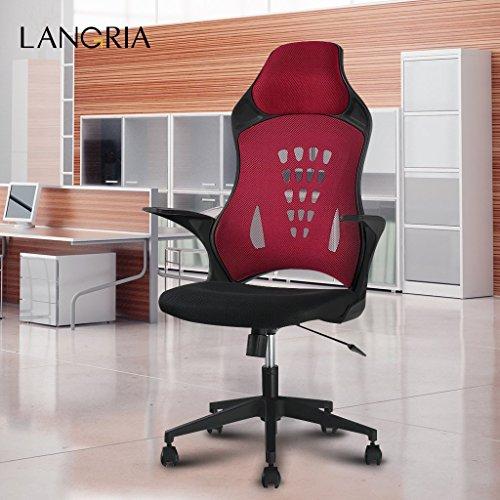 hoch schreibtisch com forafrica. Black Bedroom Furniture Sets. Home Design Ideas