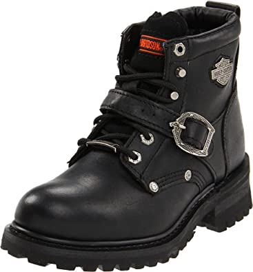 harley davidson s faded 6 quot boot shoes