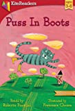 Puss in Boots (Classic Favorites) by Charles Perrault, Roberto Piumini