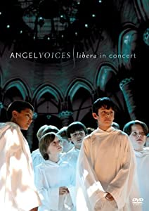 Angel Voices-Live in Concert