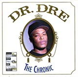 echange, troc DR. DRE - THE CHRONIC (EXPLICIT VERSION)