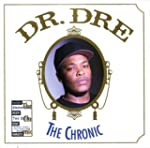 The Chronic (Explicit Version) (Vinyl)