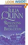 Romancing Mister Bridgerton (Bridgerton Series, Book 4)
