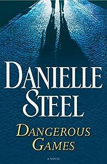 Book Cover: Dangerous Games: A Novel