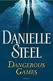 img - for Dangerous Games: A Novel book / textbook / text book