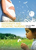Maternity and Pediatric Nursing Front Cover