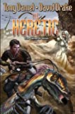 img - for The Heretic (Raj Whitehall Book 9) book / textbook / text book