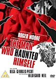 The Man Who Haunted Himself (Blu-ray + DVD)