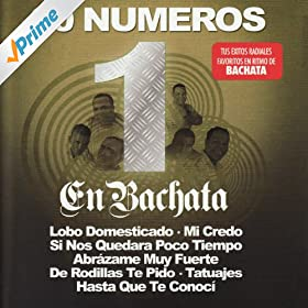 Amazon.com: 30 Numeros 1 En Bachata: Various artists: MP3 Downloads