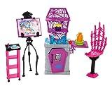 Monster High School Accessory Playset - Art Class Studio