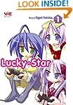 Lucky★Star , Vol. 1