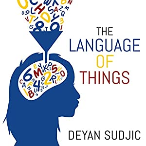 The Language of Things Audiobook