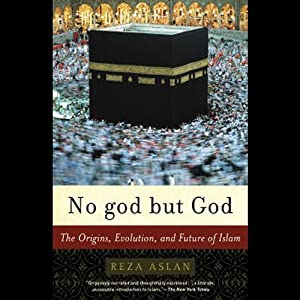 reza aslan no god but god thesis Aslan, reza _ no god but god the origins, evolution and future of islam.