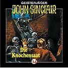 John Sinclair 14: Knochensaat