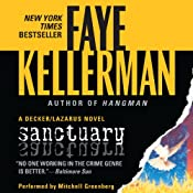 Sanctuary: A Peter Decker and Rina Lazarus Novel | Faye Kellerman