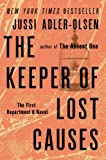 Jussi Adler-Olsen The Keeper of Lost Causes: A Department Q Novel