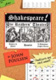 Shakespeare for Reader's Theatre: Hamlet, Romeo & Juliet, Midsummer Night's Dream