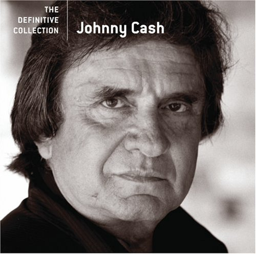 Johnny Cash - The Definitive Collection - Zortam Music