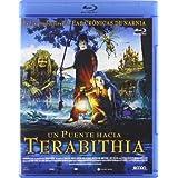 Un Puente Hacia Terabithia [Blu-ray]