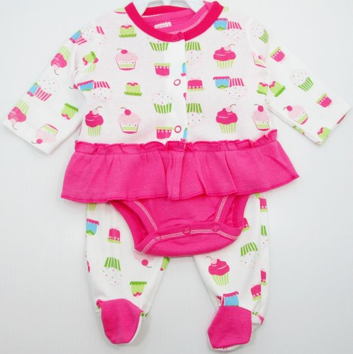 Carters Baby Costumes front-1073063