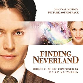 Another Bear (Finding Neverland/Soundtrack Version)