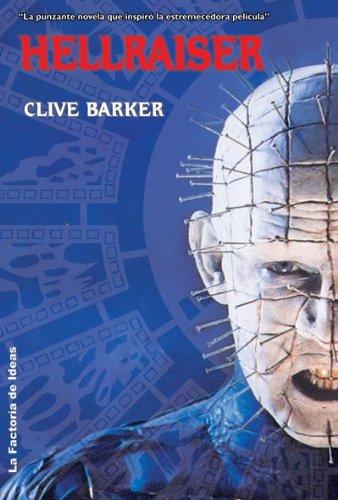 Hellraiser - Clive Barker