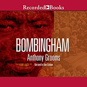 Bombingham Audiobook