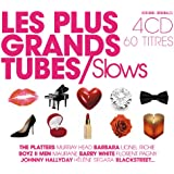 Les Plus Grands Tubes Slows