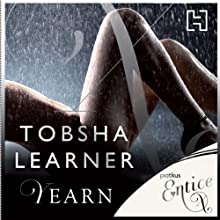 Yearn Audiobook by Tobsha Learner Narrated by William Legrande, James Millar, Kitty Moore