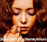 Baby Don't Cry (DVD��)