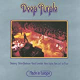Made In Europeby Deep Purple