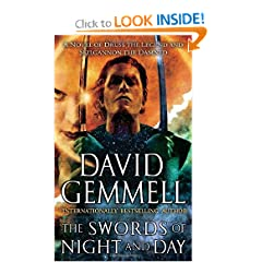 The Swords of Night and Day: A Novel of Druss the Legend and Skilgannon the Damned (A Novel of Skilgannon the... by David Gemmell