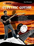 John McCarthy Electric Guitar: The Ultimate Electric Guitar Course [With 2 CDs] (So Easy...)