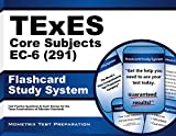 TExES exam 291 core subject help with flash cards