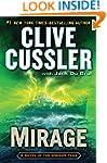 Mirage (A Novel of the Oregon Files)