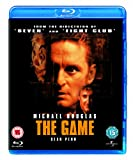 Game, the [Blu-ray]