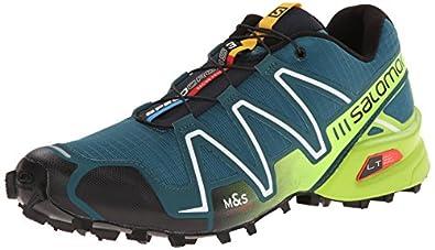 Salomon Speedcross 3 Trail Running Shoes - AW15 - 6.5