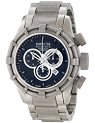 Invicta 1444 Reserve Bolt Sport Chronograh Mens Watch