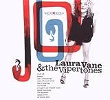 echange, troc Laura Vane & The Vipertones - Laura Vane & The Vipertones