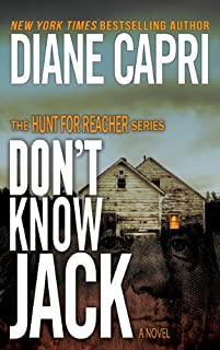 Don't Know Jack by Diane Capri ebook deal