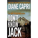 Don't Know Jack (The Hunt for Jack Reacher Series Book 1) ~ Diane Capri