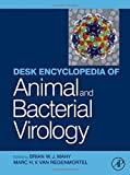 img - for Desk Encyclopedia Animal and Bacterial Virology book / textbook / text book