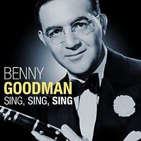 Benny Goodman Best Of The Big Bands